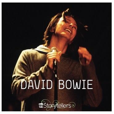 Parlophone David Bowie - Storytellers