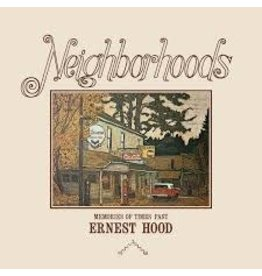 Freedom To Spend Ernest Hood - Neighborhoods