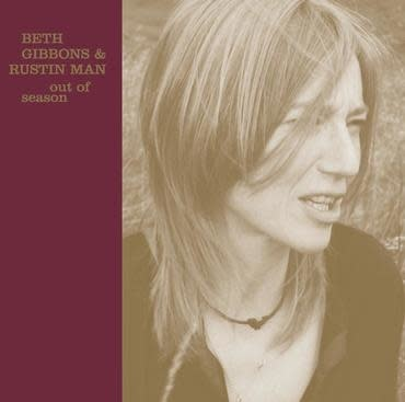 Island Records Beth Gibbons & Rustin Man - Out of Season