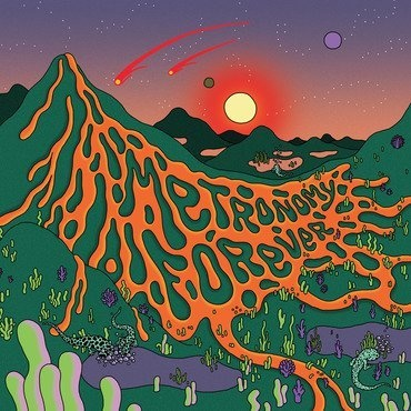 Because Music Metronomy - Metronomy Forever