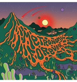 Because Music Metronomy - Metronomy Forever (Coloured Vinyl)