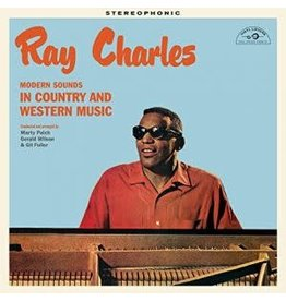 Vinyl Lovers Ray Charles - Modern Sounds In Country & Western Music