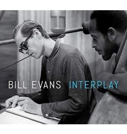 Matchball Records Bill Evans - Interplay