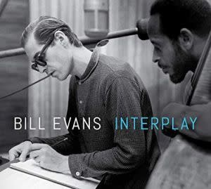 Matchball Records Bill Evans - Interplay
