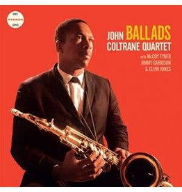 Vinyl Lovers John Coltrane Quartet - Ballads