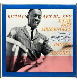 Waxtime Art Blakey & The Jazz Messengers - Ritual