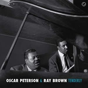Matchball Records Oscar Peterson & Ray Brown - Tenderly