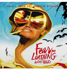 Music On Vinyl Various - Fear and Loathing In Las Vegas OST