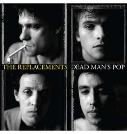 Rhino The Replacements - Dead Man's Pop