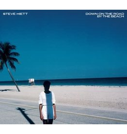 Be With Records Steve Hiett - Down On The Road By The Beach