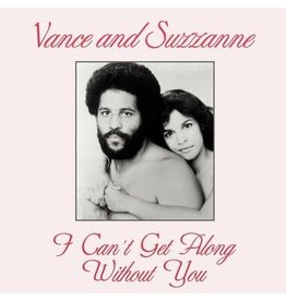 Kalita Vance and Suzzanne - I Can't Get Along Without You
