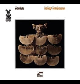 Elemental Music Bobby Hutcherson - Montara