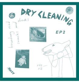 It's Ok Dry Cleaning - Sweet Princess // Boundary Road Snacks and Drinks