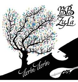 Glitter Beat BaBa ZuLa - Derin Derin
