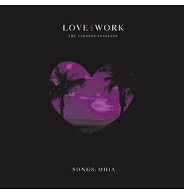 Secretly Canadian Songs: Ohia - Love & Work: The Lioness Sessions (Coloured Vinyl)