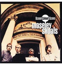 UMC Ocean Colour Scene - Moseley Shoals
