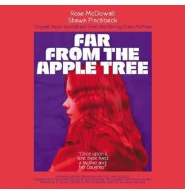 Glass Modern Rose Mcdowall & Shawn Pinchbeck - Far From The Apple Tree : Original Music Soundtrack From The Film By Grant Mcphee