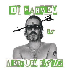 Pikes Records Various - DJ Harvey Is The Sound Of Mercury Rising Vol. II