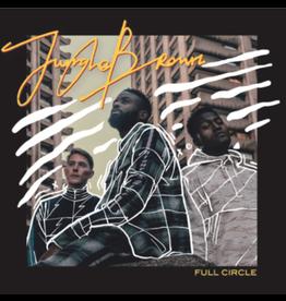 Mr Bongo Jungle Brown - Full Circle