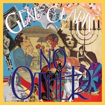 4AD Gene Clark - No Other