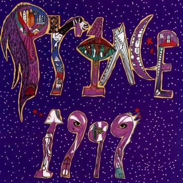 Rhino Prince - 1999 (Coloured Vinyl)