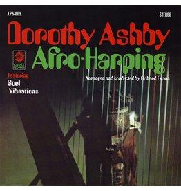 Cadet Dorothy Ashby - Afro-Harping