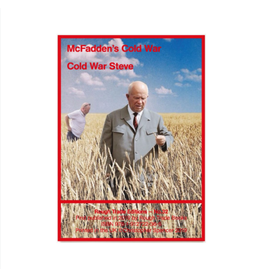 Rough Trade Books Cold War Steve - McFadden's Cold War