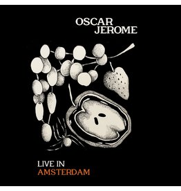 Caroline International Oscar Jerome - Live In Amsterdam