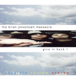 A Recordings The Brian Jonestown Massacre - Give It Back!
