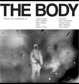 Thrill Jockey The Body - Remixed