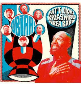 Strut Pat Thomas & Kwashibu Area Band - Obiaa!