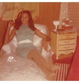 Numero Group Jackie Shane - Any Other Way (Coloured Vinyl)