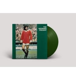[PIAS] The Wedding Present - George Best (Coloured Vinyl)