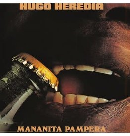 Jazz Room Hugo Heredia - Mananita Pampera