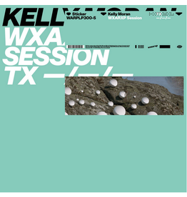 Warp Records Kelly Moran - WXAXRXP Session