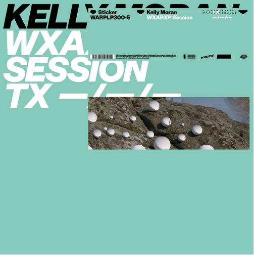 Warp Records Kelly Moran - WXAXRXP Session