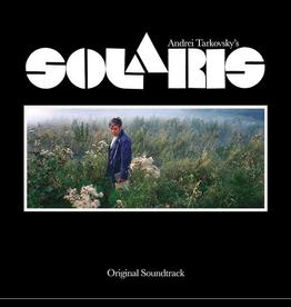 Superior Viaduct Eduard Artemiev - Solaris OST