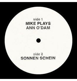 2mr Mike Simonetti - Mike Plays Ann O'Dam / Sonnen Schein