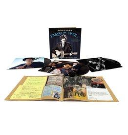 Columbia Bob Dylan - Travelin' Thru, 1967 – 1969: The Bootleg Series Vol. 15