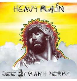 "On U Sound Lee ""Scratch"" Perry - Heavy Rain (Coloured Vinyl)"