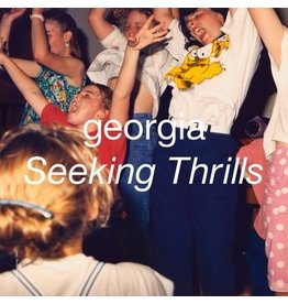 Domino Records Georgia - Seeking Thrills