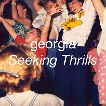 Domino Records Georgia - Seeking Thrills