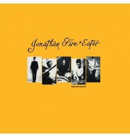 Third Man Records Jonathan Fire*Eater - Tremble Under Boom Lights (Coloured Vinyl)