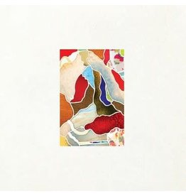Brainfeeder Teebs - Anicca (Coloured Vinyl)