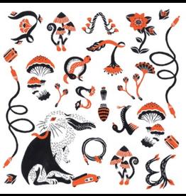 Third Man Records Boris - Love and Evol (Coloured Vinyl)