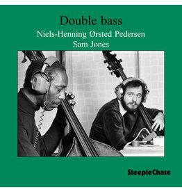 Steeplechase Niels-Henning Orsted Pedersen & Sam Jones - Double Bass