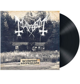 Peaceville Mayhem - Henhouse Recordings