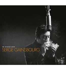 Blue Wrasse Serge Gainsbourg - In The Studio With