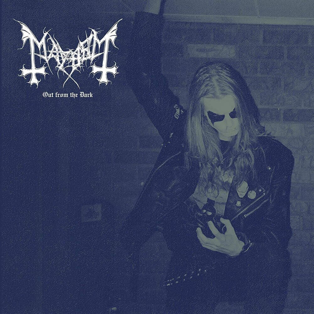 Peaceville Mayhem - Out From The Dark