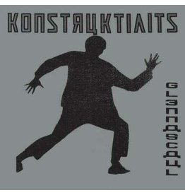 Dark Entries Konstruktivists - Glennascaul
